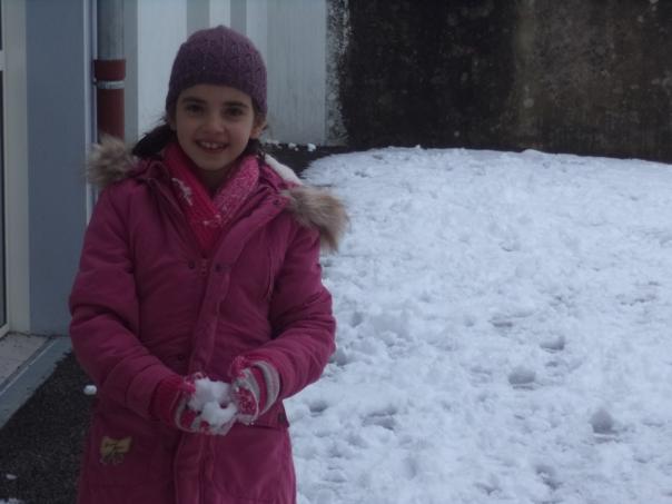La neige (6)